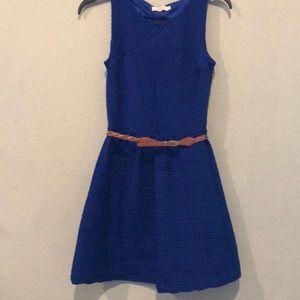 Candies blue dress